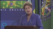 Approval Rating for Brazil's President Hits New Low