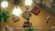 [ С Бг Суб ] Darker Than Black - Епизод 07 Високо Качество