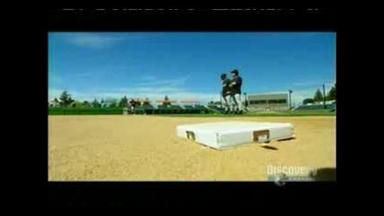 Mythbusters - Baseball Slides