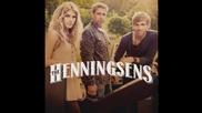 Бг. Превод! The Henningsens - I Miss You