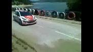 Rally Bulgaria 2009 - L.betti