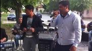 Ork. Tiniler 2013 - Balada a kontakti: Rakovoditel Sezgin tel. +359 886 735 073, selo Radanovo