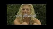 Cariba Heine - New Pics From Her Movie