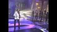 David Bisbal El Alma En Pie Live O T1