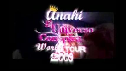 Anahi - mix