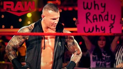 Randy Orton EXTREMO (¿Quién sigue?): WWE Ahora, Feb 24, 2020
