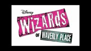 Wizards of Waverly Place - Theme Song