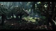 Джурасик Свят ( 2015 ) Бг суб Част 3 / Jurassic World /