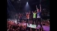 Miley Cyrus / Hannah Montana - Best of both worlds - concert tour (2008) part 3 (последна част)