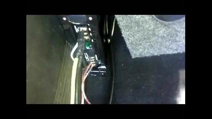 Видео урок - Ford 6000rds + Усилвател Част 4