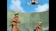 Neji Vs Naruto I Hinata