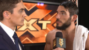 Johnny Gargano is ready to prove to Tino Sabbatelli that lightning can strike twice: WWE.com Exclusive, Sept. 13, 2017