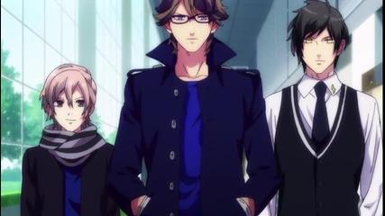 Uta no Prince-sama Maji Love 2000% - 10 Bg Sub
