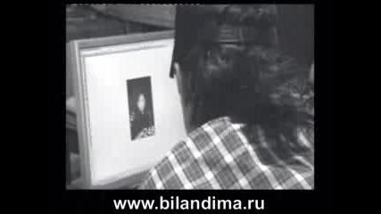 Дима Билан За Конкурса Самая Стилная