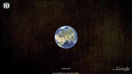 10-те Най-корумпирани Страни - Планета Земя