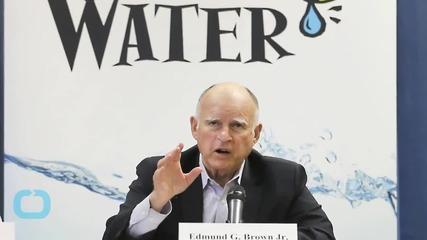 California Regulators Approve Unprecedented Water Cutbacks