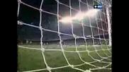 Barcelona - Athletico 3:0 Etoo Goal