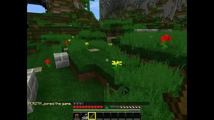 Minecraft-firesoulgaming (survival games) ep2