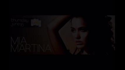 Mia Martina