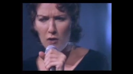 Celine Dion - I cant help falling inlove Live