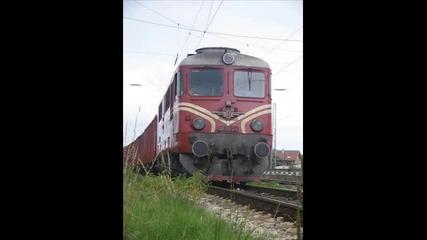 Дизелови локомотиви серия 06