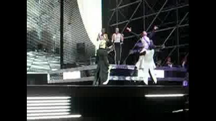 Kylie Minogue Live Sofia 18.05.08 On A Night Like