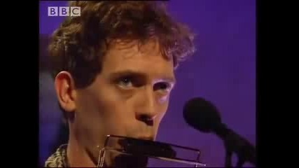 Hugh Laurie - All we gotta do (song) A Bit Of Fry And Laurie
