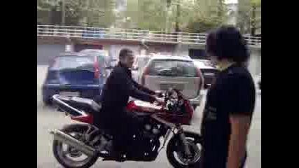 Lambadata motor