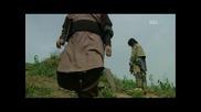 Warrior Baek Dong Soo-еп-3 част 1/3