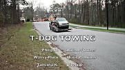 T-dog Towing Co. - Youtube