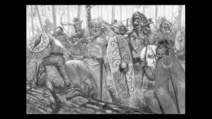 Wolfnacht - Battles in the Teutoburger forest