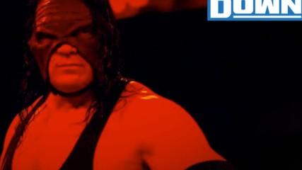 Kane vuelve a SmackDown: WWE Ahora, Jan 16, 2020
