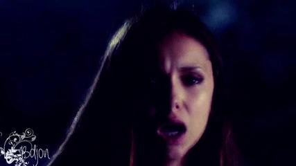 Skyfall .. // Damon and Elena