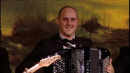 Bora Drljaca - Presla voda preko poda - Grand Show - (TV Grand 02.03.2015.)