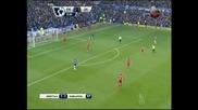 """""""Евертън"""" и """"Ливърпул"""" завършиха 3:3 в зрелищно дерби"""