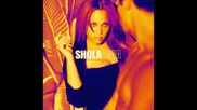 Shola Ama Deepest Hurt (in Return album from 1999)