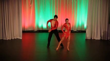 Scandinavian Salsa Congress 2012