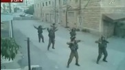 Dancing soldiers video goes viral in Israel2