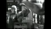 bodybuilder - Markus Ruhl Xxxl