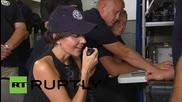 Русия: Путин изследва морското дъно с мини подводница по време на посещението си в Крим