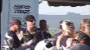 Hogs N Dogs Bike Show - West Richland, Wa.