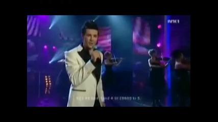 Норвеги на Eвровизия 2010 - Didrik Solli - Tangen - My heart is yours • Norway Eurovision 2010