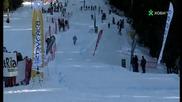 Филм на Хоби Тв за Winter bike duel Borovets 2012