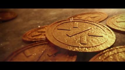 Bass Trap - Keys N Krates - Hypnotik (official Video)