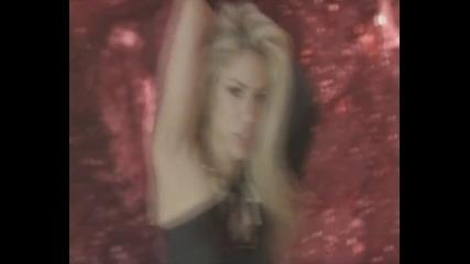 Shakira - She Wolf (x264)