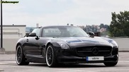 Vath Mercedes Sls Amg Roadster 702