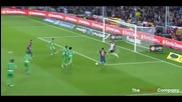 Lionel Messi • Top 10 Goals • 2011-2012 • Tfc - selami