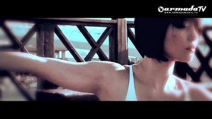 [ hq ] Roger Shah presents Sunlounger feat. Zara Taylor - Feels Like Heaven (official Music Video)