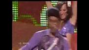 24.05 Най - Лудата Песен На Eurovision 2008