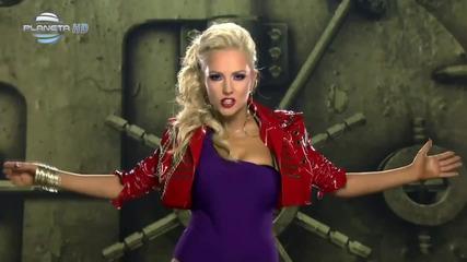 Елена - Не пускай (hdtv 1080p)